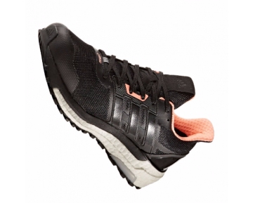 adidas Supernova GTX Running Damen Schwarz/Weiß/Orange 10090487