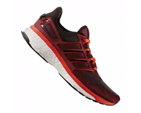reasonable price new arrive uk availability adidas Energy Boost 3 Running Herren Orange/Rötlich braun ...