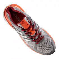 adidas Supernova ST Running Herren Grau/Silber/Orange 10080469