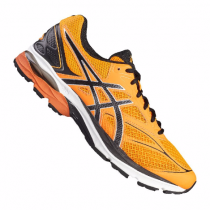 Asics Gel-Pulse 8 Running Herren Orange/Schwarz/Braun/Hellweiß F3090 10074347