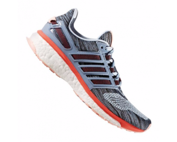 adidas Energy Boost 3 Running Damen Blau ausblenden/Orange/Hellgrau/Braun 10080492