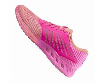 Asics fuzeX Running Damen Pink/Orange/Fuchsia F2076 10066891