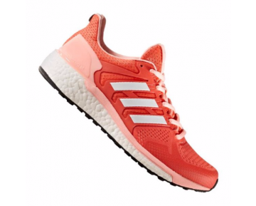 adidas Supernova Running Damen Orange/Weiß/Braun/Schwarz/Pink 10080489