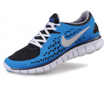 Nike Free Run Running Herren Blau/Navy
