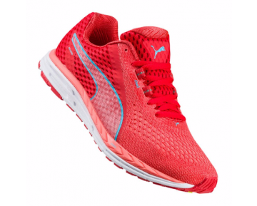 PUMA Speed 500 Ignite 2 Running DamenOrangerot/Weiß/pink F01 10078297
